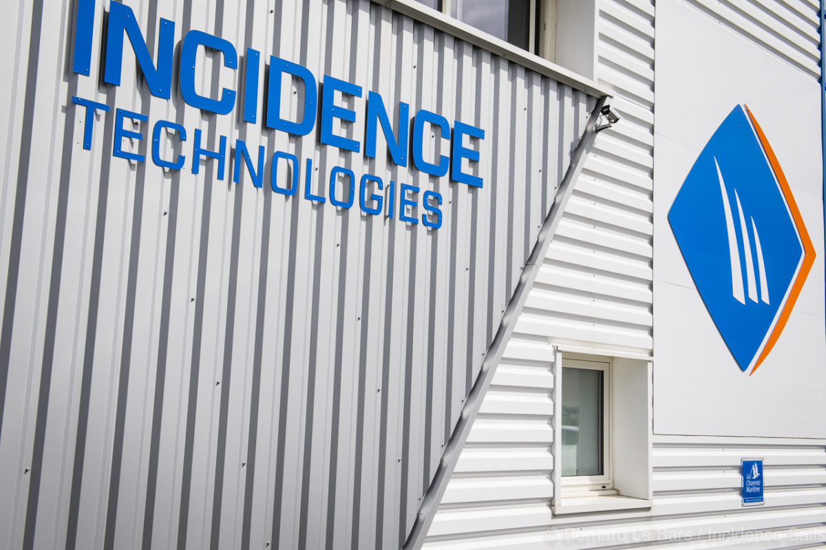 Incidence technologies